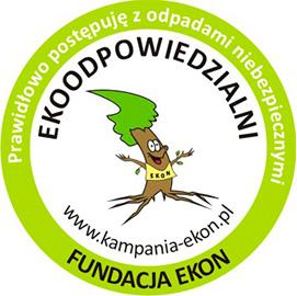 Znalezione obrazy dla zapytania fundacja ekon
